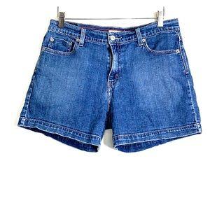 LEVI'S • Denim Jean 515 Classic Shorts